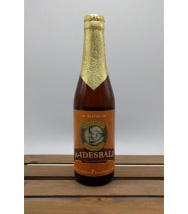 St Idesbald Blond 33 cl
