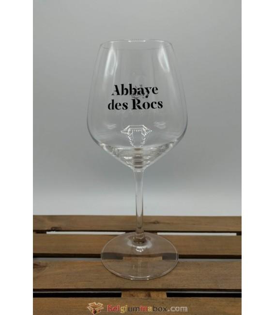 Abbaye des Rocs Glass 33 cl