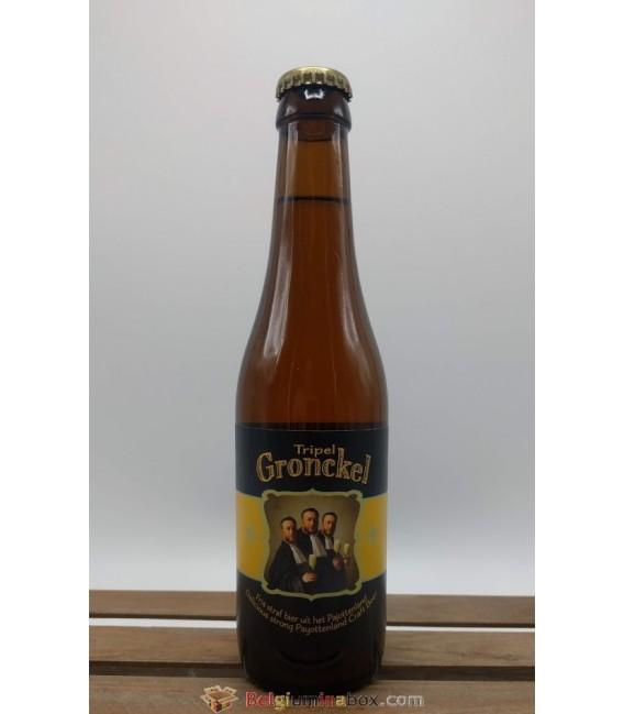 Gronckel Tripel 33 cl
