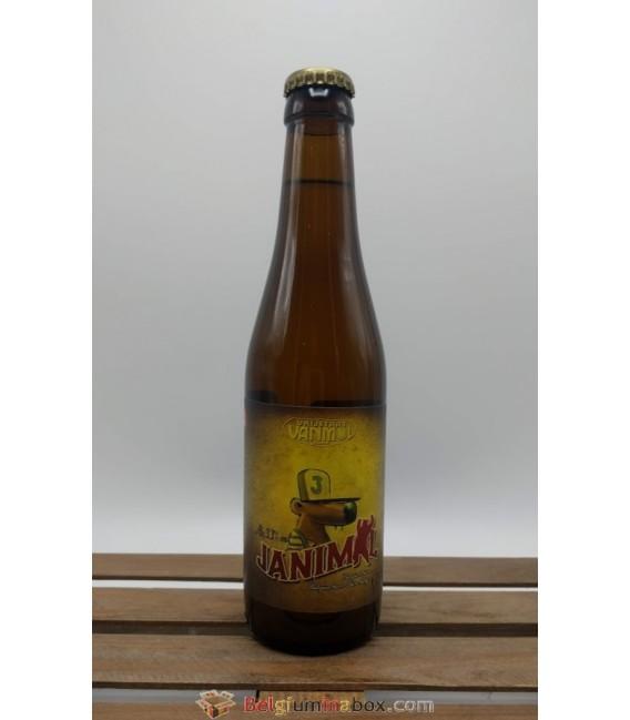 Vrijstaat Van Mol Janimal 33 cl