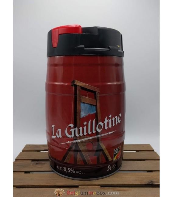 La Guillotine Keg 5 L