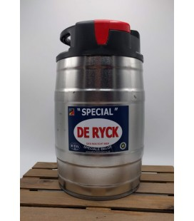 De Ryck Special Belge Keg 5 L