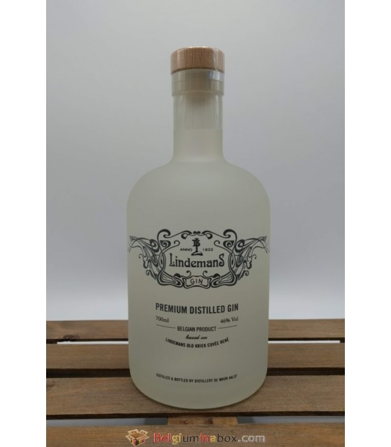 Lindemans Gin 70 cl