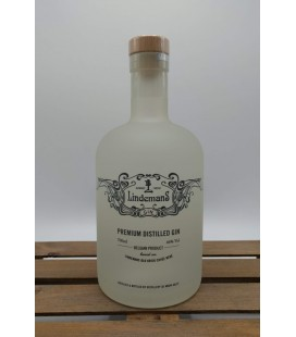 Lindemans Distilled Clear Gin 70 cl