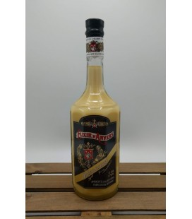 Elixir d'Anvers-Advocaat de Beukelaer 50 cl