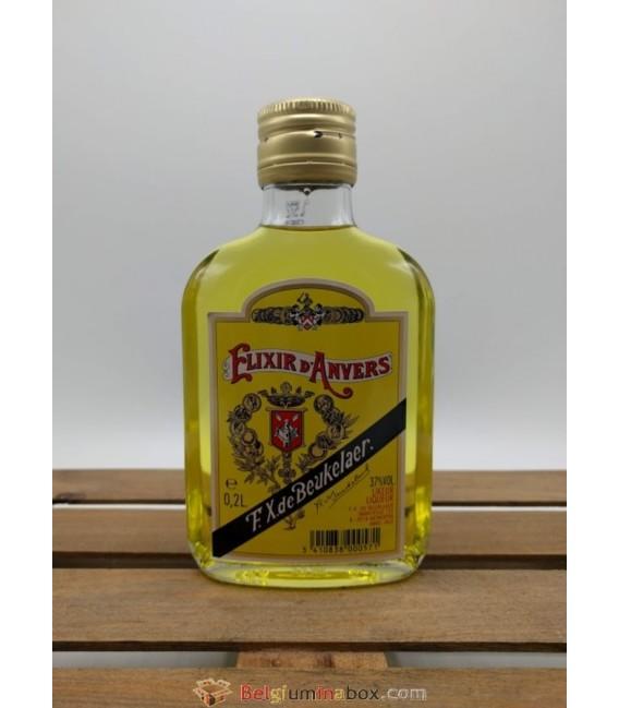 Elixir d'Anvers de Beukelaer 20 cl