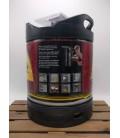 Leffe Ruby Perfect Draft Keg 6 L (600 cl)