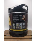 Leffe Brune Perfect Draft Keg 6 L (600 cl)