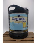 Hoegaarden Wit.Blanche Perfect Draft Keg 6 L (600 cl)