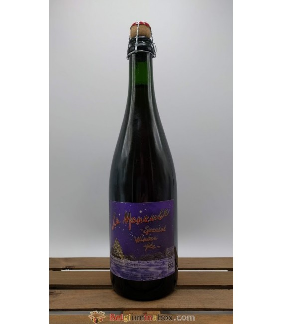 Blaugies La Moneuse Special Winter Ale 75 cl