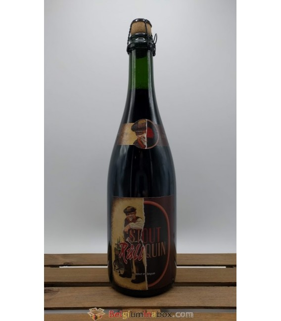 RullQuin Stout 75 cl