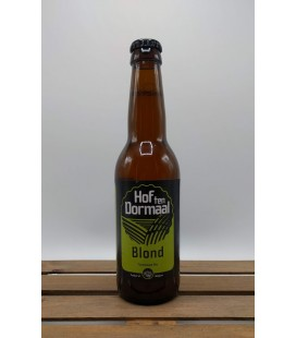 Hof Ten Dormaal Blond 33 cl
