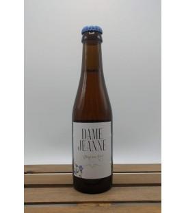Dame Jeanne Brut Sur Lie 25 cl