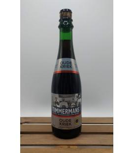 Timmermans Oude Kriek 37.5 cl