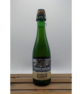 Timmermans Lambicus Blanche 37.5 cl