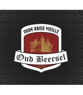 Oud Beersel Oude Kriek Volume Pack 75 cl