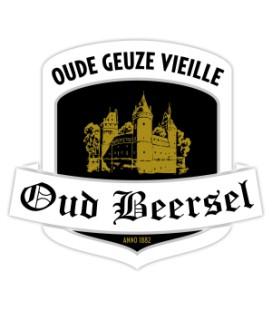 Oud Beersel Oude Geuze Volume Pack 75 cl