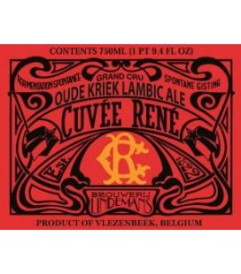 Lindemans Oude Kriek Cuvée René Volume Pack 75 cl (20 bttls)