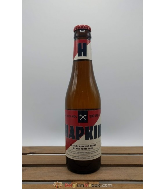 Hapkin 33 cl