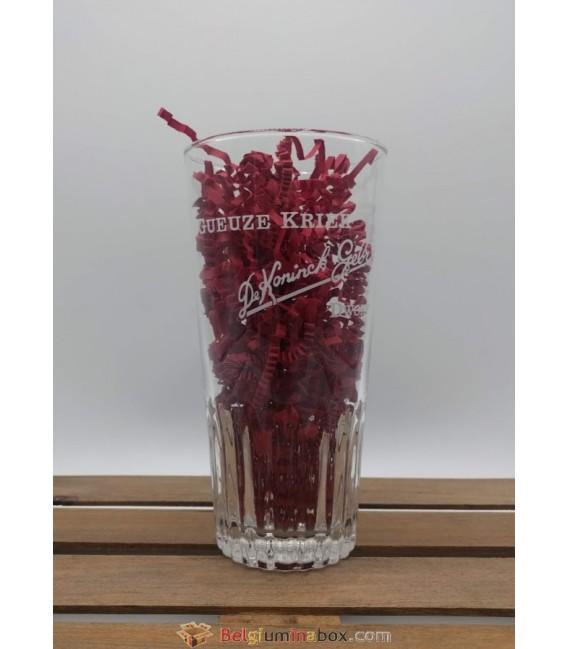 Dekoninck Gueuze Glass 33 cl