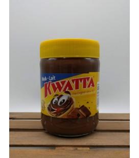 Kwatta Melk - Lait Choco Pasta (spread) 600 gr
