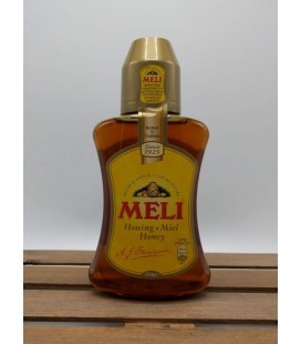 Meli Honey 450 gr (sqeezable bottle)