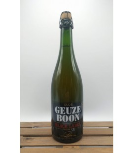 Boon Oude Geuze Black Label N° 3 75 cl