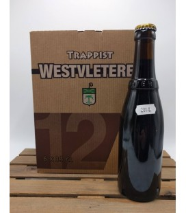Westvleteren 12 (Abt) 2018 6-Pack Box
