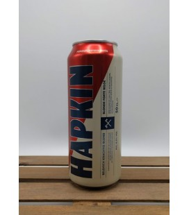 Hapkin 50 cl Can