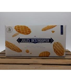 Jules Destrooper Butter Crisps 700 gr