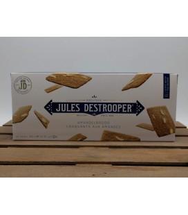 Jules Destrooper Almond Thins 350 gr