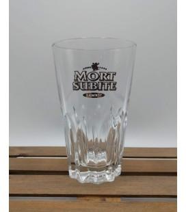 Mort Subite Gueuze (vintage) Glass 33 cl