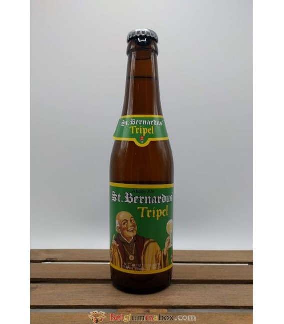 St Bernardus Tripel 33 cl
