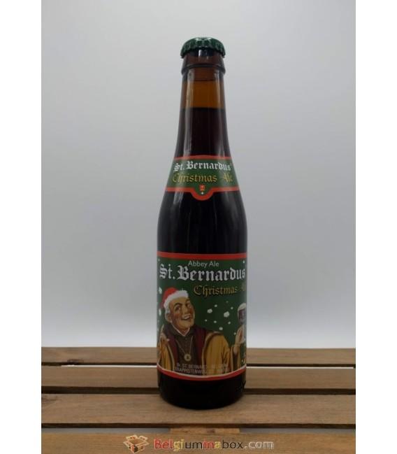 St Bernardus Christmas Ale 33 cl