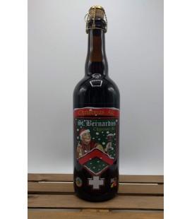 St Bernardus Christmas Ale 75 cl