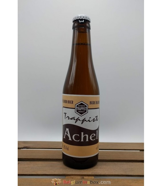 Achel Blond 33 cl