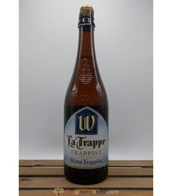 La Trappe Witte Trappist 75 cl