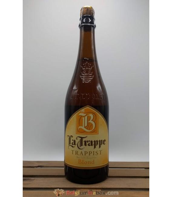 La Trappe Blond 75 cl