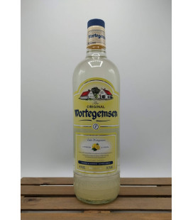 Wortegemsen Citroen Jenever 100 cl