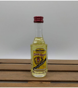 Elixir d'Anvers de Beukelaer (miniature bottle) 3 cl