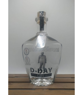 D-Day Gin 70 cl