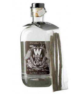Wilderen Double You Gin 70 cl