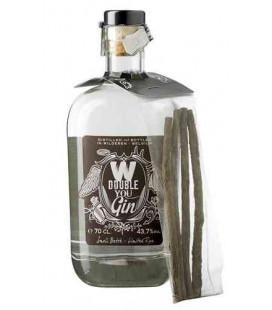 Wilderen Double You Gin 70 cl