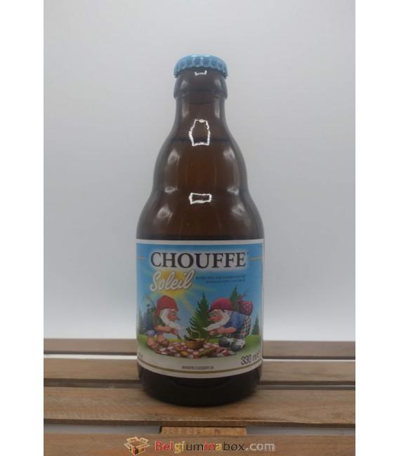 Chouffe Soleil 33 cl