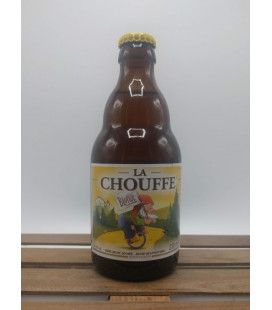 La Chouffe Blond 33 cl