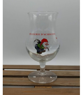 La Chouffe Glass 33 cl