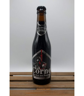La Corne Black 33 cl