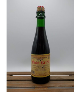 Hanssens Oude Kriek 37.5 cl