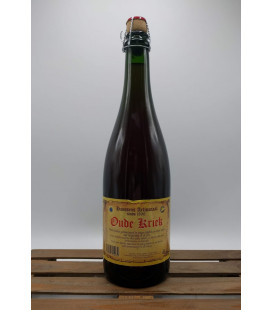 Hanssens Oude Kriek 75 cl