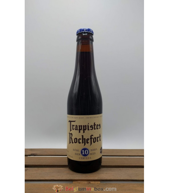 Rochefort 10 33 cl